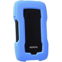 Hd Externo 2.5 1Tb Adata Hd330 Azul Usb3.2 Gen1 Carcasa Silicona
