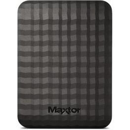 Hd Externo 2.5 4Tb Usb3.0 Maxtor M3