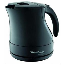Hervidor Agua Moulinex By107815 1,7Ltr,negro·