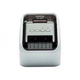 Impresora Etiquetas Brother Ql800