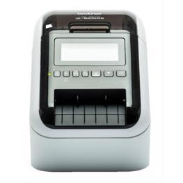 Impresora Etiquetas Termica Brother Ql-820Nwb