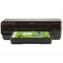 Impresora Hp Officejet Pro 7110 A3