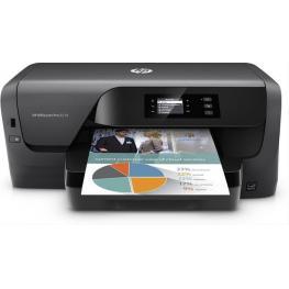 Impresora Hp Officejet Pro 8210 Wifi Lan Dupl