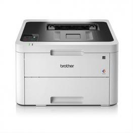 Impresora Led Color Brother Hl-L3230Cdw-Desprecintado