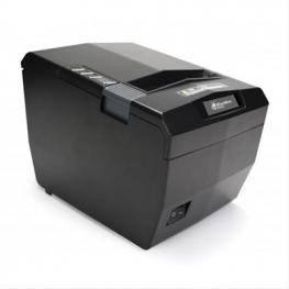 Impresora Ticket Bluebee Print-05 Negro Termica Usb Rs232