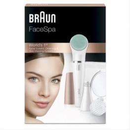Limpiador Facial Braun 851 Cuidado Facial Br·