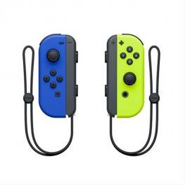 Mandos Inalámbricos Joy-Con Nintendo Switch ·