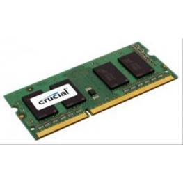 Modulo Sodimm  Ddr3L 4Gb 1600Mhz Crucial Cl11
