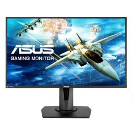 Monitor 27 Asustek Vg278Q Fhd 1Ms 144Hz Gaming ·desprecintado