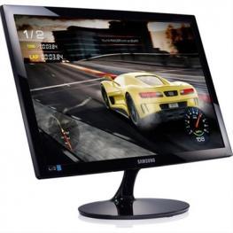 Monitor Led 24 Samsung S24D330/24 Fhd Hdmi
