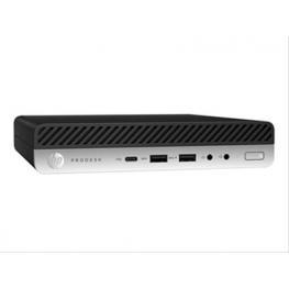 Ordenador Hp Prodesk 600 G4  I5-8500T  8Gb 2·desprecintado