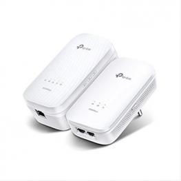Powerline Tp-Link Av2000 Gigabit Wpa9610 Wifi Kit