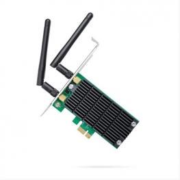 Punto de Acceso Tp-Link Adaptador Dual Band ·