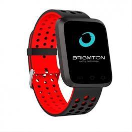 Reloj  Brigmton Bsport-18-R Pulsera de Activ·