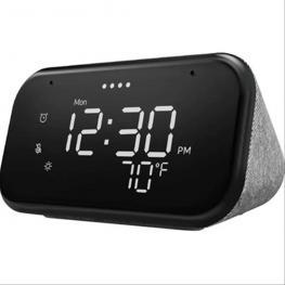 Reloj Despertador Lenovo Smart Clock Essential Google Assistant ·desprecintado