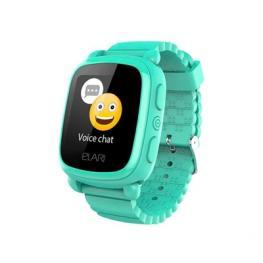 Reloj  Elari Kidphone2 Verde  Kidphone 2 Ver·