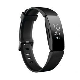 Reloj  Fitbit Fb413Bkbk Inspire Hr  Inspire ·