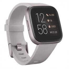 Reloj  Fitbit Fb507Gysr Versa 2   Piedra/alu·