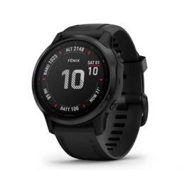 Reloj  Garmin F??nix 6S Pro Negro 42Mm  F??n·