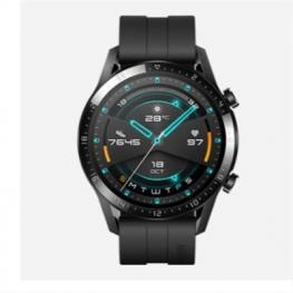 Reloj  Huawei 55024316 Watch Gt2 Sport Black·