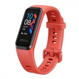 Reloj  Huawei 55024473 Band 4 Orange Sony I.·