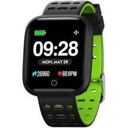 Reloj  Innjoo Sportwatch Green  Verde Sportw·