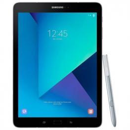 Samsung Galaxy Tab S3 T820  9.7 Wifi 4Gb 32Gb S-Pen Silver-Desprecintado