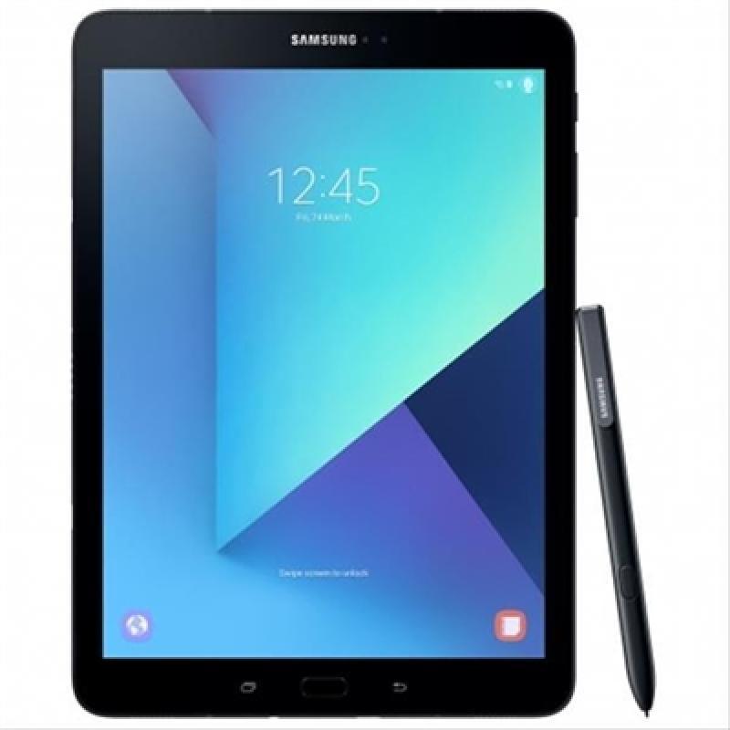 Samsung T820 Galaxy Tab S3 9.7 32Gb Black Eu·