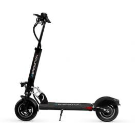 Scooter Electrico  Brigmton Bsk-1000 Black  ·