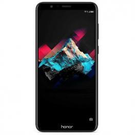 Smartphone Huawei Honor 7X 4G 4Gb 64Gb Dual-Sim Black Eu·