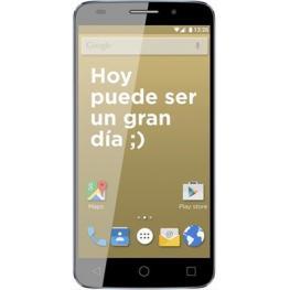 Smartphone Primux Evo 5 Fhd Octacore Qualcomm 2Gb 16Gb Bl + Funda