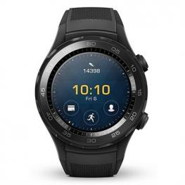 Smartwatch Huawei Watch2 4G Sport Carbon