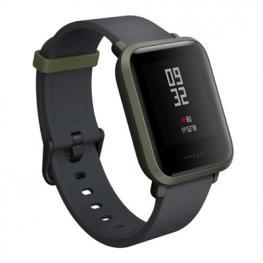 Smartwatch Xiaomi Amazfit Bip Verde - Negro