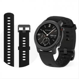 Smartwatch Xiaomi Amazfit Gtr 42Mm Negro·