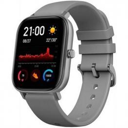 Smartwatch Xiaomi Amazfit Gts Gris·