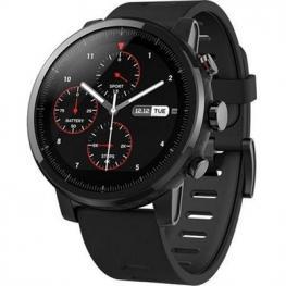 Smartwatch Xiaomi Amazfit Stratos Negro
