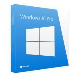 S.O. Windows 10 Pro 64B