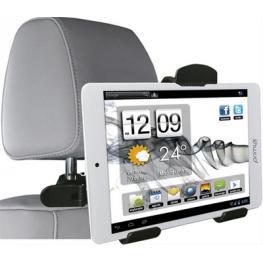 Soporte Primux Tablet 7-10 Reposacabezas Co