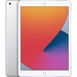 Tablet Apple Ipad 2020 10.2 32Gb Wifi Silver