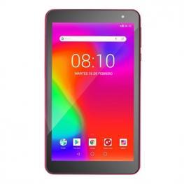 Tablet Woxter X-70 7 Ips 1Gb 8Gb Rosa·