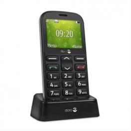 Telefono Movil  Doro 1361 2.4 Dual Sim Negr·