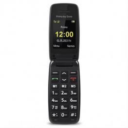 Teléfono Móvil Doro Primo 401 2 115G Rojo·
