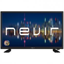 Tv Led 24´´ Nevir Nvr-7431-24Rd-N 12V. Nevir·