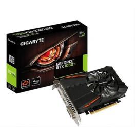 Vga Geforce Gigabyte Gtx 1050Ti 4Gb Gddr5 R.A