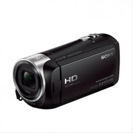 Videocamara Sony Handycam Hdr-Cx405 Negro