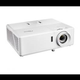 X Proyector Video  Optoma Zh403  4000 Lum Full 3D 1080P Laser