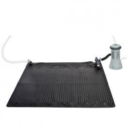 Alfombra-Calentador Solar de Agua - Climatización Solar