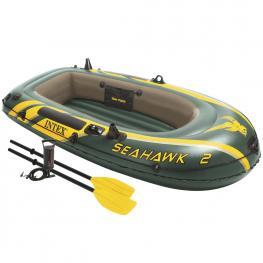 Barco Seahawk Para 2 Personas - Barca Hinchable