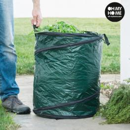 Bolsa de Basura Pop-Up Para Jardín Oh My Home - Todo En Piscinas