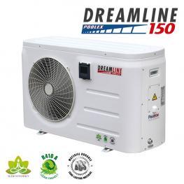 Bomba de Calor Para Piscinas Dreamline 150 -Climatización Piscina